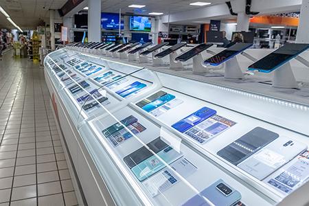 Smartphone Cidac e Unieuro Blogzine Cidac groscidac.eu/blog