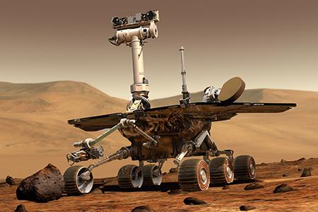 Mars Rover Blogzine Cidac groscidac.eu/blog