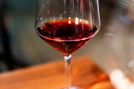 Vinificazione rossa del Pinot Nero Blogzine Cidac groscidac.eu/blog
