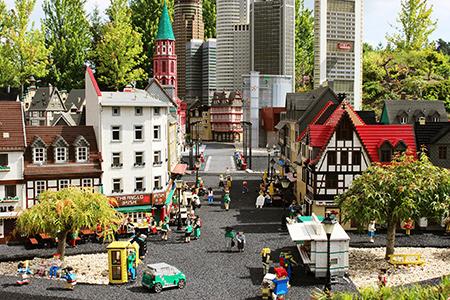 Spazio di Legoland Blogzine Cidac groscidac.eu/blog