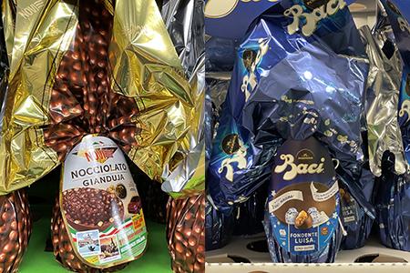 Uova di Pasqua in Cidac Blogzine Cidac groscidac.eu/blog