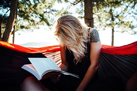 Consigli di lettura Blogzine Cidac groscidac.eu/blog