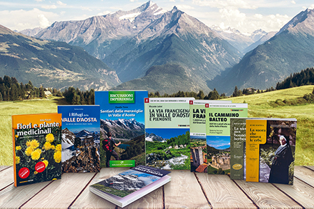 Testi sulla Valle d'Aosta Blogzine Cidac groscidac.eu/blog