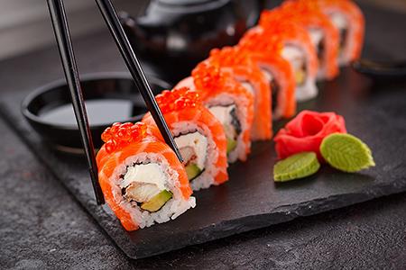 Sushi Blogzine Cidac groscidac.eu/blog